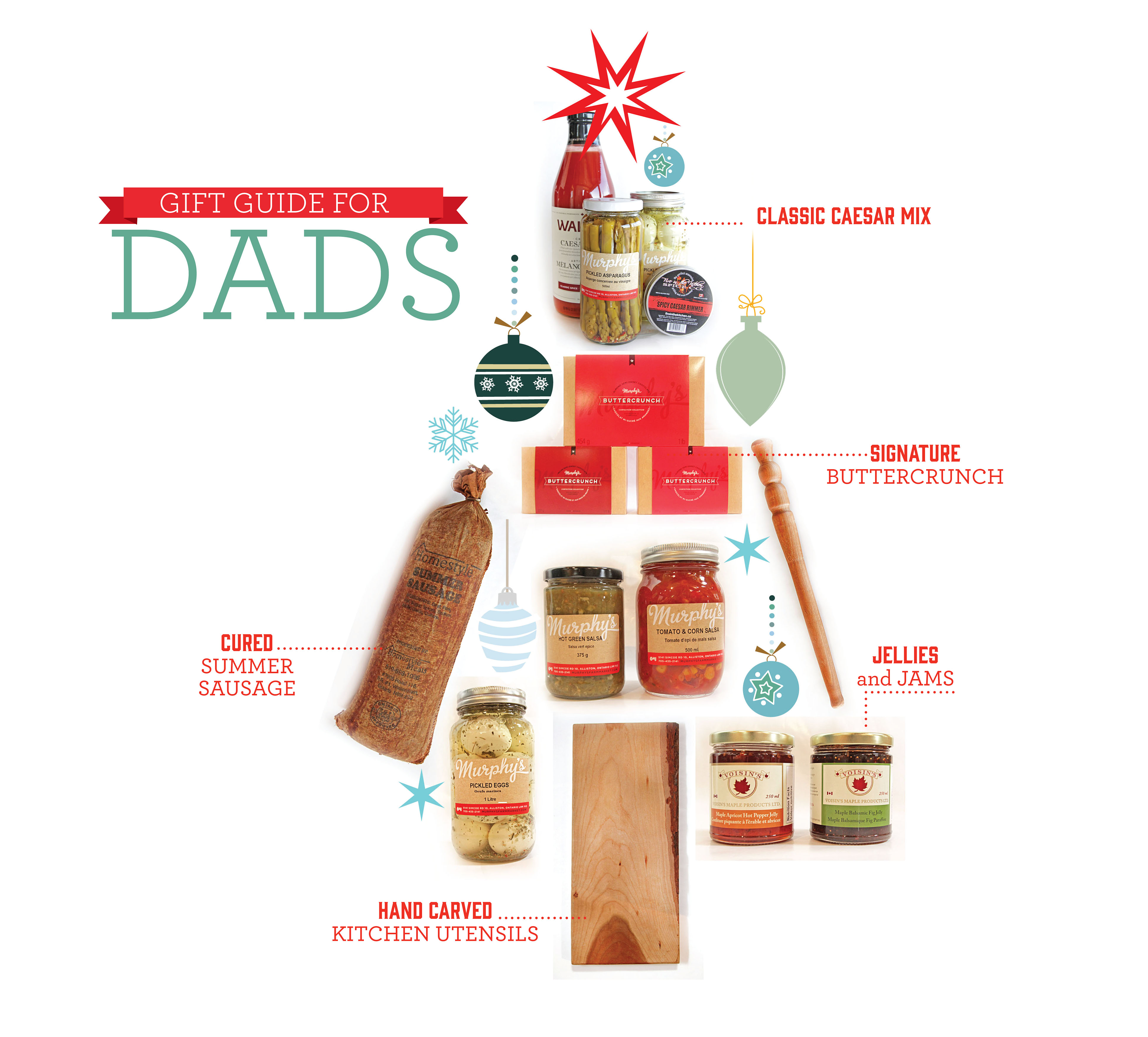Cool Gift Ideas for the Man who has Everything!