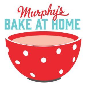 Murphy's Bake At Home Logo
