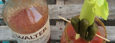 Walter All Natural Craft Caesar Mix