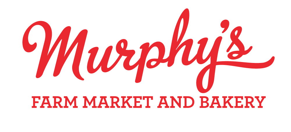 Murphy's Farm Market and Bakery Logo