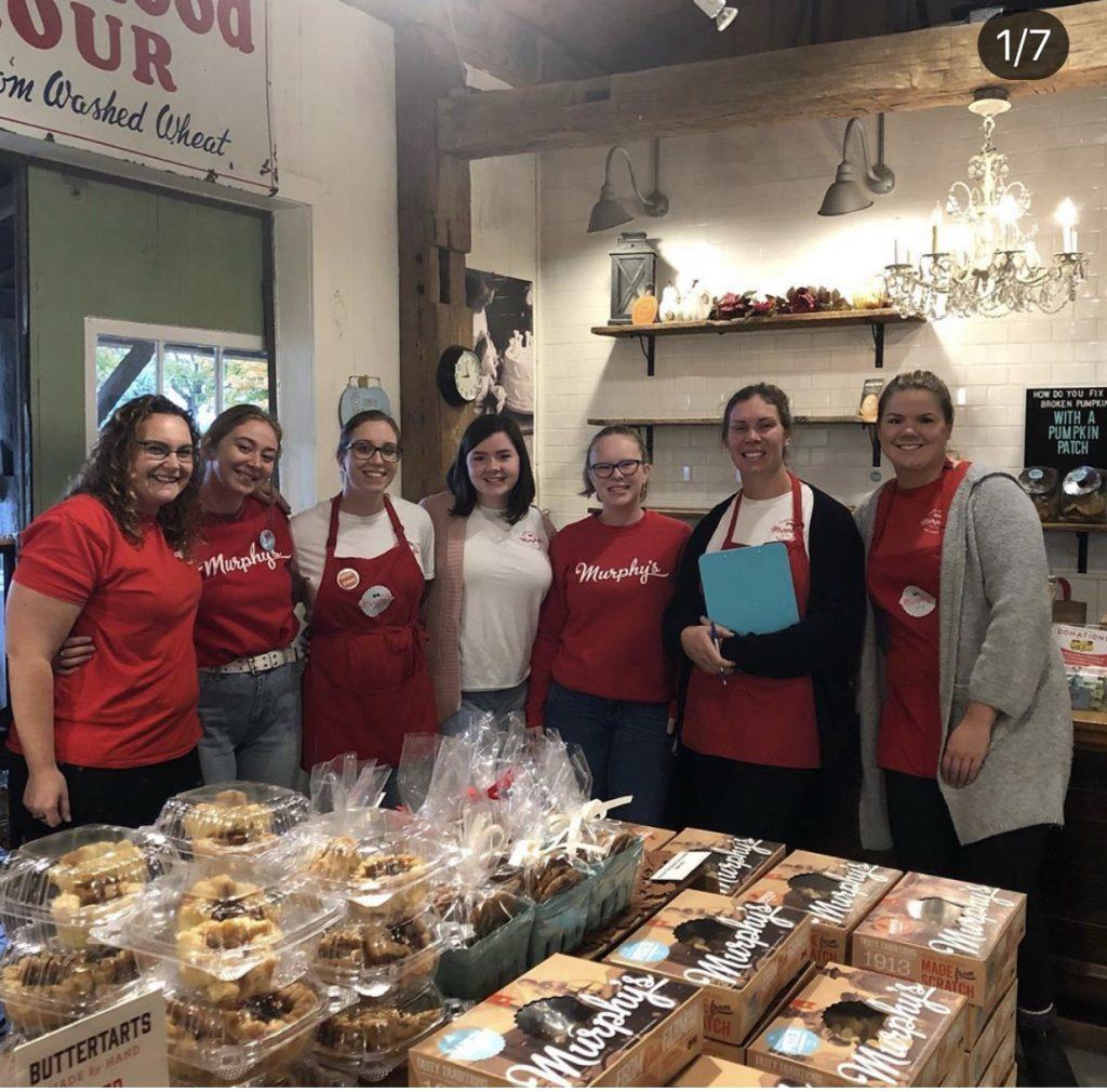 Murphy's Retail Staff photo