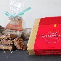 Murphy's Buttercrunch