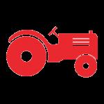 Murphy's Tractor Logo